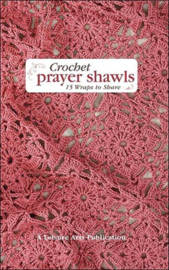 Crochet Prayer shawls (book)
