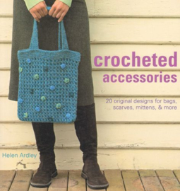 Crocheted accessories (book)
