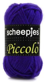 Scheepjes - Piccolo 10 gram - Donker blauw