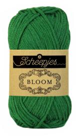 Scheepjes - Bloom - Kleur 411 Dark Fern