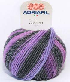 Adriafil - Zebrino - Kleur 066