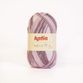 Katia - Peques Plus - Kleur 52 - Verfbad 70050