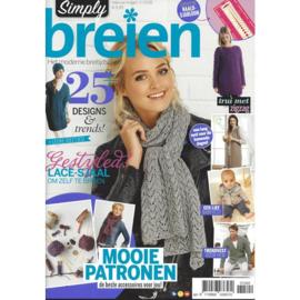 Simply breien - 2015 nr. 02
