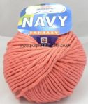 Adriafil - Navy - Kleur 70 - geranium