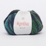 Katia - KILT - kleur 58