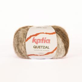 Katia -  Quetzal - kleur 73 - verfbad 81636