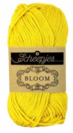 Scheepjes - Bloom - Kleur 414 Sun Flower