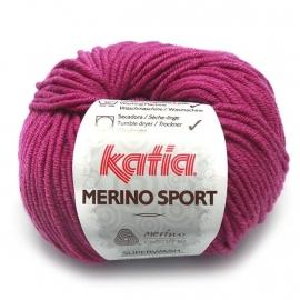 Katia - Merino Sport- kleur 24