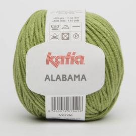Katia - Alabama - Kleur 19 Groen