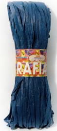 Adriafil - Rafia - Kleur 072 - bluette