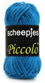 Scheepjes - Piccolo 10 gram - Blauw