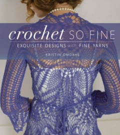 Crochet So Fine (book)