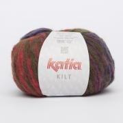 Katia - KILT -  kleur 54