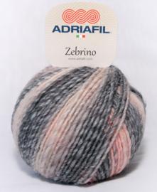 Adriafil - Zebrino - Kleur 061