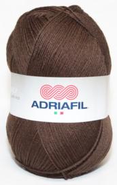 Adriafil - Top Ball - kleur 15 BRUIN