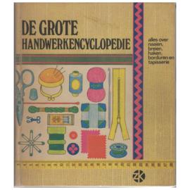 De grote handewerkencyclopedie