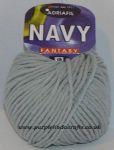 Adriafil - Navy - Kleur  43 - grey