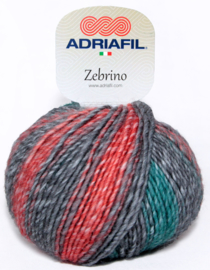 Adriafil - Zebrino - Kleur 067