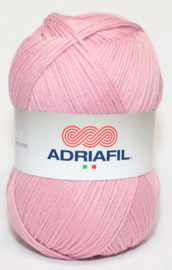 Adriafil - Top Ball - kleur 43 OUD ROSE