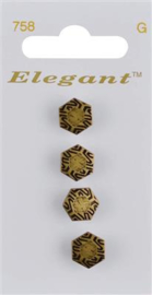 Elegant - Artikelnummer 758 - Prijsklasse G