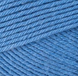 Bergere de France - kleur L9250 - Blauw