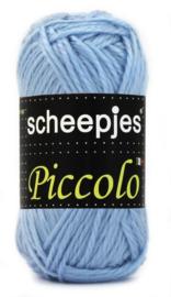 Scheepjes - Piccolo 10 gram - Licht blauw