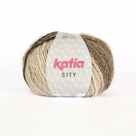 Katia - City - kleur 900