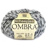 Scheepjes - Ombra Kleur 1 GRIJS