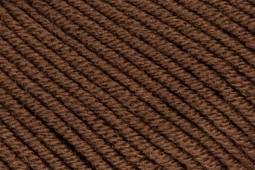 Katia - Merino 100 % - kleur 21 BRUIN