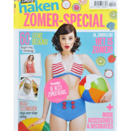 Simply haken Extra Zomer-Special