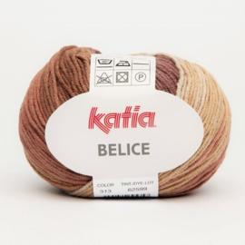 Katia -Belice - kleur 313