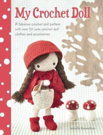 My Crochet Doll (book)