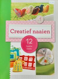 CREATIEF NAAIEN NR.1
