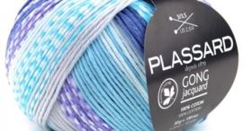 Plassard Gong Jaquard kleur 203