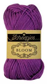 Scheepjes - Bloom - Kleur 403 Viola