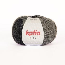 Katia - City - kleur 907
