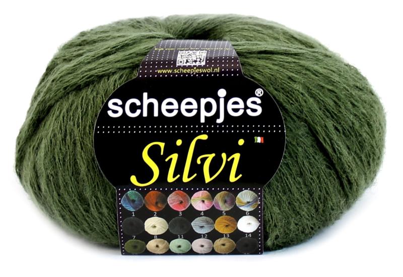 Scheepjes - Silvi - Kleur 16