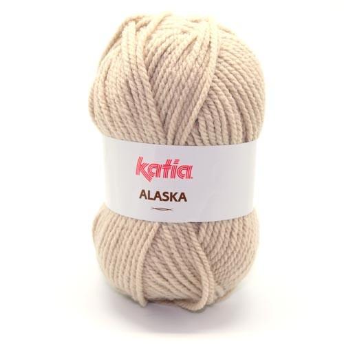 Katia -Alaska - kleur 8 beige