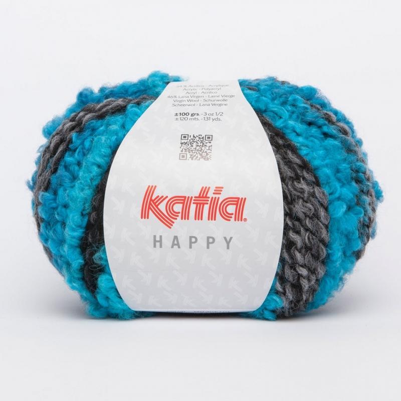 Katia - Happy - kleur 406