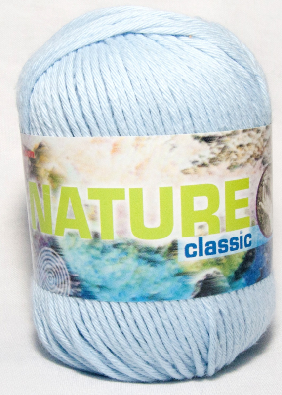 Adriafil - Nature - Kleur 09 - sky blue