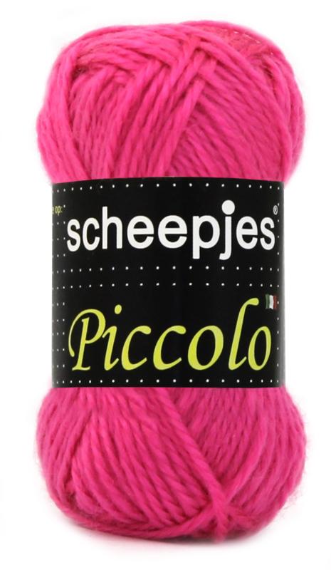 Scheepjes - Piccolo 10 gram - Roze