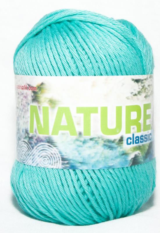 Adriafil - Nature - Kleur 38 - sea green