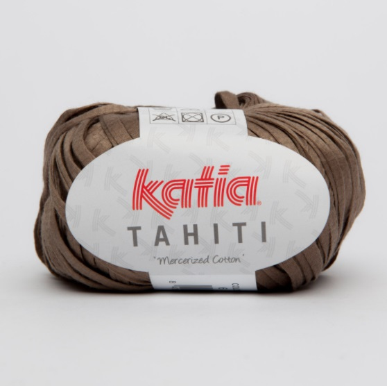 Katia -Tahiti - kleur 6 verfbad 76429