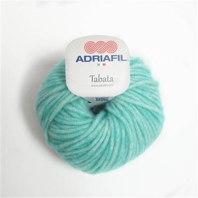 Adriafil - Tabata - kleur 13 - MINT
