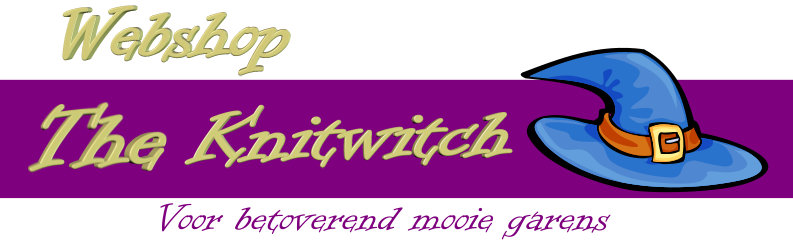 Webshop The Knitwitch