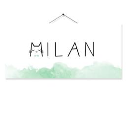 Kaartje Milan