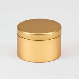 Blik goud