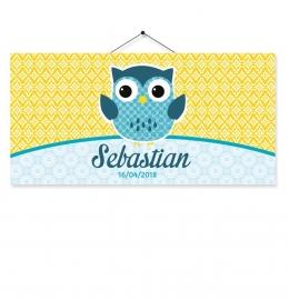 Kaartje Sebastian