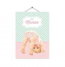 Kaartje Manon