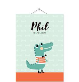 Kaartje Phil
